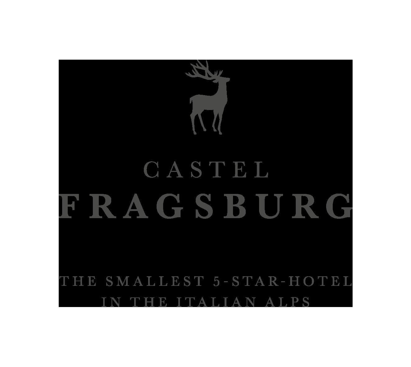 Castel Fragsburg Logo