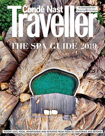 Condé Nast - Traveler